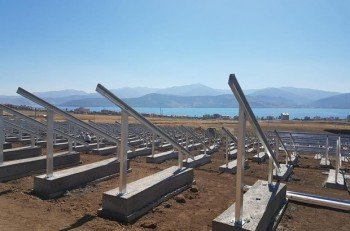 Tatvan Belediyesi Kendi Elektriğini Üretecek