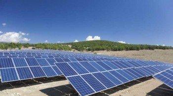 Balıkesir Dursunbey'de Kurulan Güneş Enerji Santrali Kâra Geçti