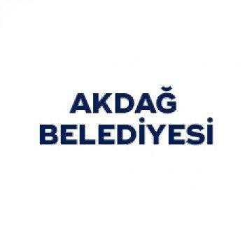 Akdağ Belediyesi